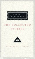 bokomslag The Collected Stories