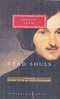 bokomslag Dead Souls