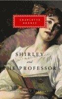 bokomslag Shirley, The Professor
