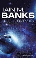 bokomslag Excession