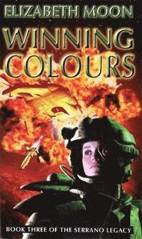 bokomslag Winning Colours