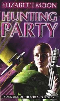 bokomslag Hunting Party