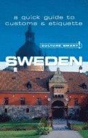 bokomslag Sweden - Culture Smart!