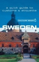 bokomslag Sweden - Culture Smart!: The Essential Guide to Customs & Culture