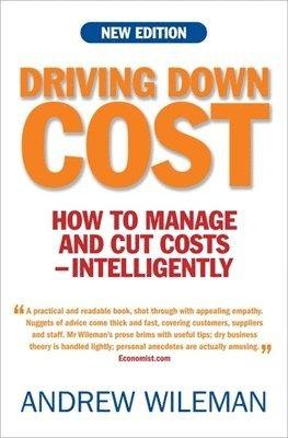 bokomslag Driving Down Cost