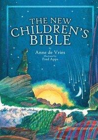 bokomslag The New Children's Bible