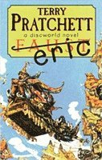 bokomslag Eric: Discworld: The Unseen University Collection