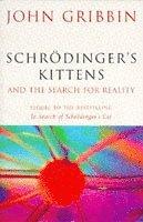 bokomslag Schrodinger's Kittens