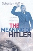 bokomslag The Meaning Of Hitler