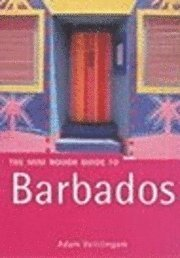 bokomslag Barbados RG