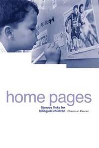 bokomslag Home Pages