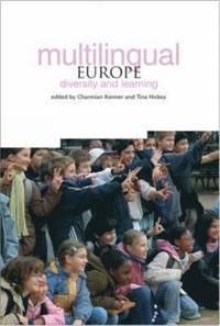 bokomslag Multilingual Europe
