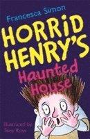bokomslag The Haunted House