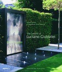 bokomslag Gardens of Luciano Giubbilei