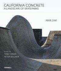 bokomslag California Concrete