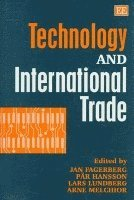 bokomslag Technology and International Trade