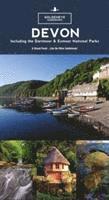 bokomslag Devon - including the dartmoor & exmoor national parks