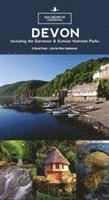 bokomslag Devon - including the dartmoor & exmoor national parks