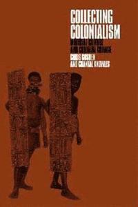 bokomslag Collecting Colonialism