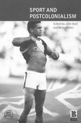 bokomslag Sport and Postcolonialism: v. 3