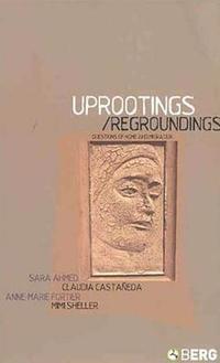 bokomslag Uprootings/Regroundings