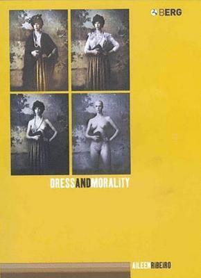 bokomslag Dress and Morality