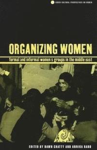 bokomslag Organizing Women