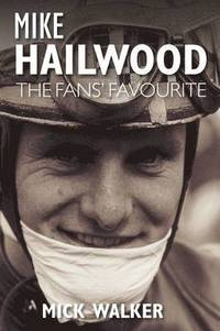 bokomslag Mike Hailwood