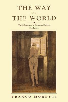bokomslag The Way of the World: The Bildungsroman in European Culture