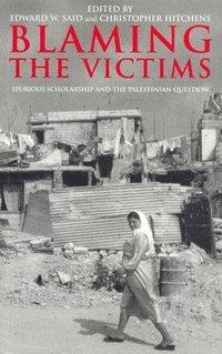 bokomslag Blaming the Victims