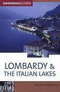 bokomslag Lombardy and the Italian Lakes