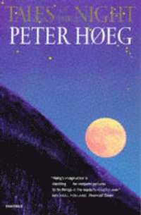bokomslag Tales Of The Night
