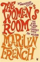 bokomslag Womens room