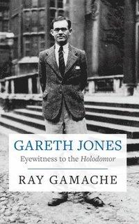 bokomslag Gareth Jones