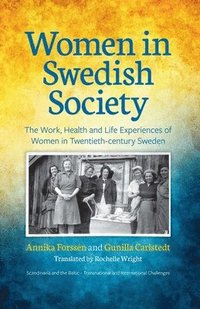 bokomslag Women In Swedish Society