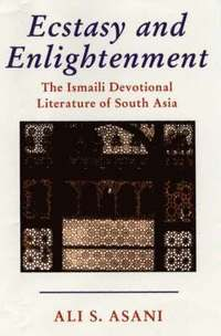 bokomslag Ecstasy and Enlightenment