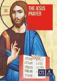 bokomslag The Jesus Prayer