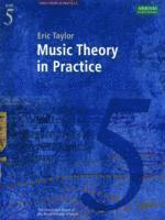 Music theory in practice, grade 5 1
