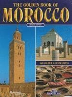bokomslag The Golden Book of Morocco