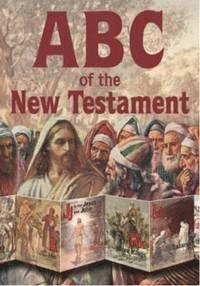 bokomslag ABC of the New Testament