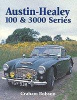 bokomslag Austin-Healy 100 &; 3000 Series