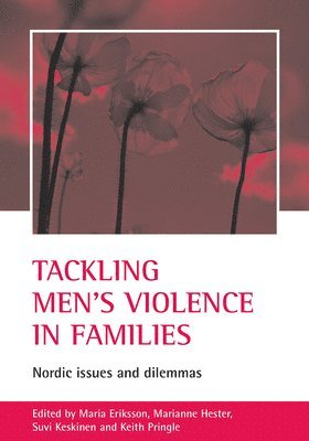 bokomslag Tackling Men's Violence In Families