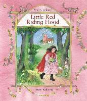 bokomslag Stories to Share: Little Red Riding Hood (giant Size)