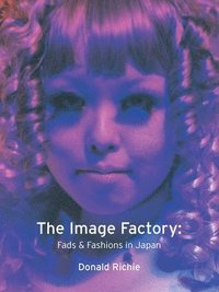 bokomslag The Image Factory