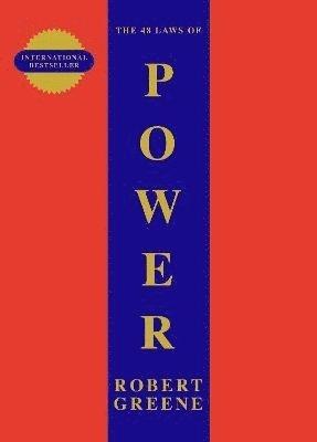 bokomslag 48 laws of power