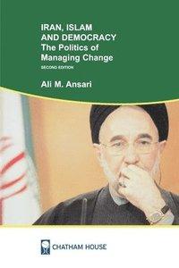 bokomslag Iran, Islam and Democracy