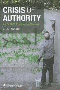bokomslag Crisis of Authority