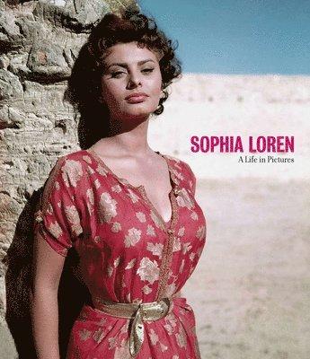 bokomslag Sophia Loren: A Life in Pictures