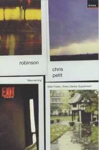 bokomslag Robinson