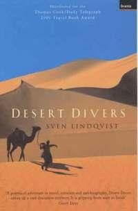 bokomslag Desert Divers